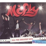 Mcfly   All The Greatest Hits  cd  [special Edition]